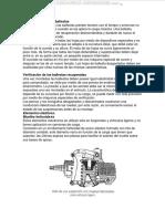 Manual Recuperacion Ballestas Verificacion Partes Componentes Amortiguadores Suspension Mando Neumatico Valvulas