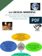 h.c. 6 Ciencia Moderna