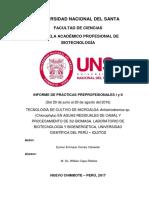 Informe de Prácticas 1 y 2 Final