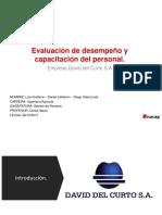 Disertacion de Gestion de Persona.