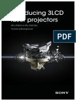 Laser Projectors - Document