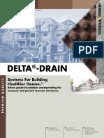 Fti Delta Drain