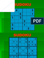 Permainan Sudoku