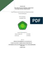 Evaluasi Pembelajaran - KKM