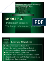 EL Cp 36_Pulmonary Diseases I