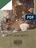 Mauser M1898 2017