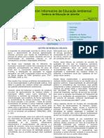 Boletim Informativo de Educação Ambiental GERED - N.02