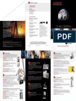 Oil Well Cementing Brochure Low Res