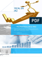 Politica Fiscal Expocici