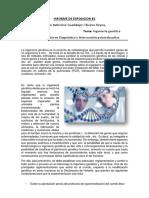 Biotecnología y la bioetica
