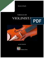 Vademecum Del Violinista