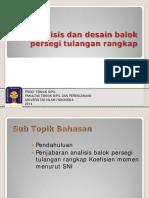 balok tulangan rangkap.pdf