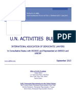 IADL Bulletin Sept 2013