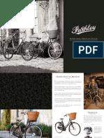 Cycle - Pashley 2013
