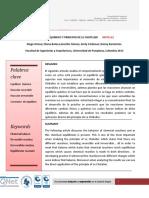 Informe #3 Equilibrio Químico y Principio de Le Chatelier