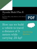 stem hyundai car presentation
