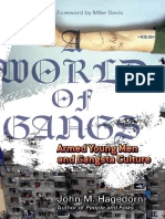 A world of gangs. Armed young.pdf