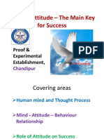 26.10 Positive Attitude _ The Main Key for Success (NOU, Baripada).pptx