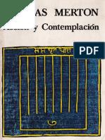 Merton Thomas - Accion Y Contemplacion.pdf