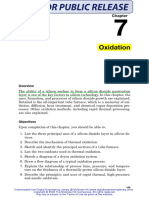 L5 Oxidation