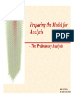 TB Lecture08 Models for the Analysis