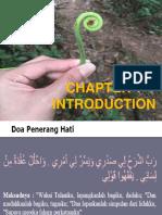 Chapter 1-Introduction Bio121 (BIO122)