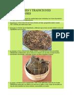 Costumbres y Tradiciones Amazonenses