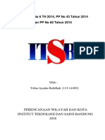 Review UU No 6 TH 2014