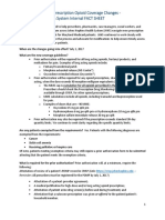 JHHS MD Medicaid Opioid Changes Fact Sheet v8