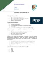 Prueba de nivel Primavera P6.pdf
