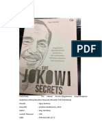 Buku Jokowi
