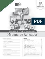 Manual Del Aplicador Primaria