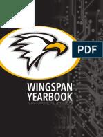 wingspan staff manual