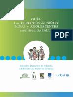 Guia_derechos_ninos en La Salud
