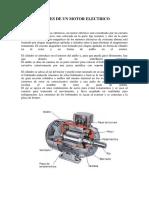 Partes de Un Motor Electrico (1)
