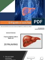 O Fígado e Suas Funções