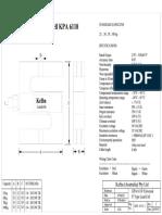 Kelba KPA 6110 25 Kg - 100 Kg Alloy Tool Steel S-Type