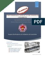 Dosificadores y Selladores de Inyectables
