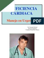 insuficienciacardiaca-manejoenurgencias-100713181614-phpapp01