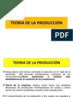 4-Teoria de La Producción y Costos