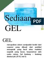 47536 Presentation Gel