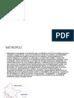 Metropol i
