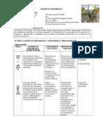 Sesi n de Aprendizaje Ecosistema - Pronombres Personales 2012