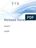 ReleaseNotes_Veritune_June2005