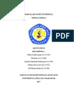 Presentasi Bab 9 Audit Internal