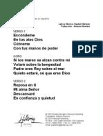 STILL - Spanish Official Translation