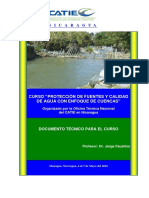 documento base, curso de proteccion de fuentes de aguas