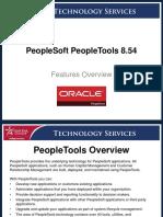 PeopleTools Presentation 8 54 v2