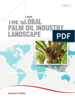 Palm Oil Refining Application Guide