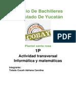 Transversal Info y Mate